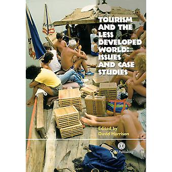 Tourism and the Less Developed World by D. Harrison - 9780851998305 B