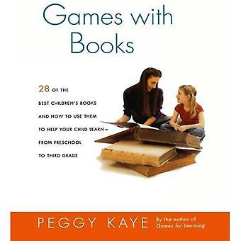 Spiele mit Büchern: 28 die besten Kinderbücher und wie Sie sie verwenden, um Ihr Kind lernen-vom Kindergarten bis zur dritten Klasse