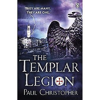La Légion des Templiers