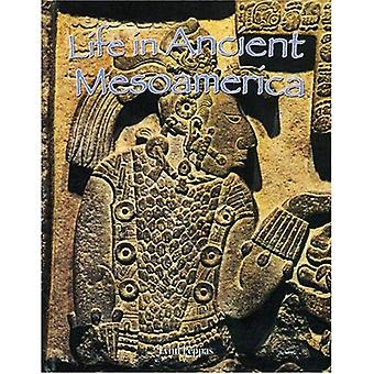 Life in Ancient Mesoamerica (Peoples of the Ancient World)