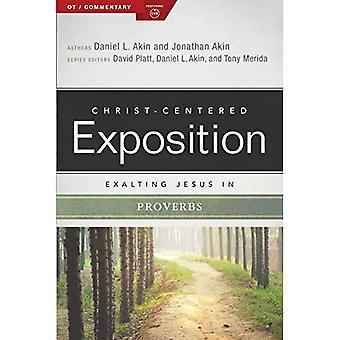 Christ-Centered Esposition