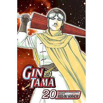 Gin Tama 20