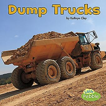 Dump Trucks (Construction Vehicles at Work)