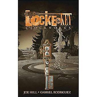Locke & clé Volume 5: Clockworks (Locke & clé