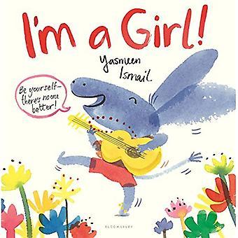 Ik ben een meisje!