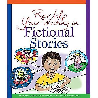GIRI la tua scrittura nelle storie a fumetti