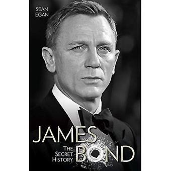 James Bond: The Secret History