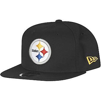 Ny æra opprinnelige-fit Snapback Cap - Pittsburgh Steelers