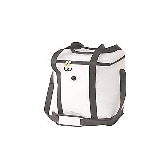 Outwell Pelican Large Inflatable Cool Bag White/Grey