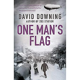 One Man's Flag (Jack McColl 2)