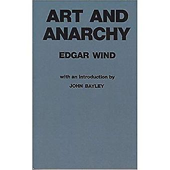 Art and Anarchy