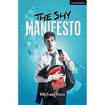 The Shy Manifesto (Modern Plays)