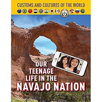 Unsere Teenager-Leben in der Navajo Nation