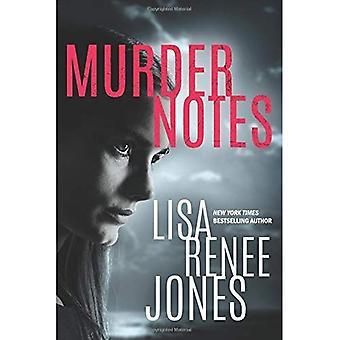 Murder Notes (Lilah Love)