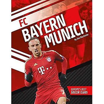 FC Bayern München (Europa's beste Soccer Clubs)