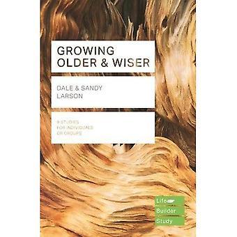 Crece más viejo y más sabio (LifeBuilder Biblia estudios)