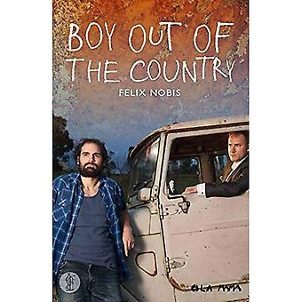 Boy Out Of The Country