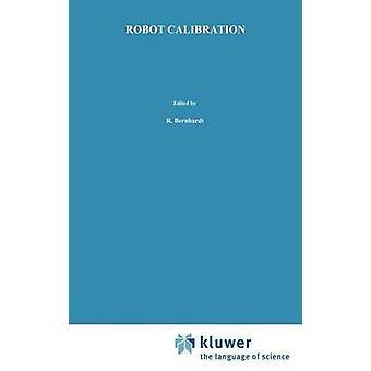 Robot Calibration by Albright & S. L.