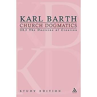 Kirche Dogmatik Studie Ausgabe 17 von Barth & Karl
