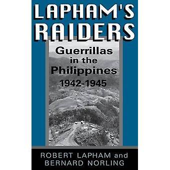 Laphams Raiders by Lapham & Robert