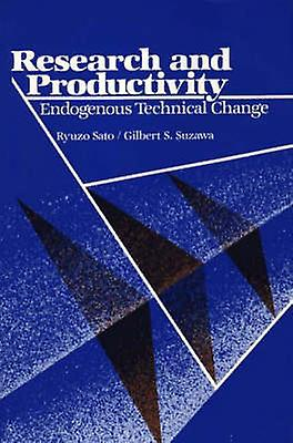 Research and Productivity Endogenous Technical Change by Suzawa