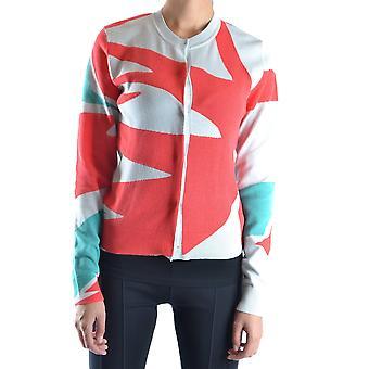 Kenzo Multicolor Cotton Cardigan