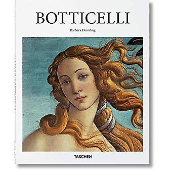 Botticelli by Barbara Deimling - 9783836542845 Book