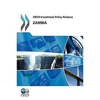 OECD Investment Politik Bewertungen OECD Investment Policy Bewertungen Sambia 2012 von Oecd Publishing