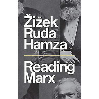 Reading Marx by Slavoj Zizek - 9781509521418 Book