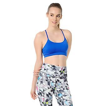Jerf - Womens-Sunbury-blau-Saks-Sport-BH
