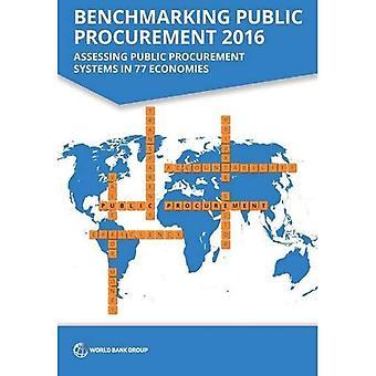 Öffentliche Beschaffung 2016 Benchmarking: Beurteilung Vergabesysteme in 77 Ländern (Latin American Development...