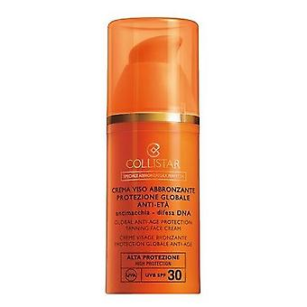 Collistar Cream Protection Global Anti Age spf30 50 ml