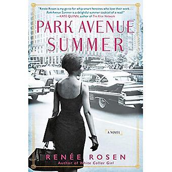 Park Avenue verão