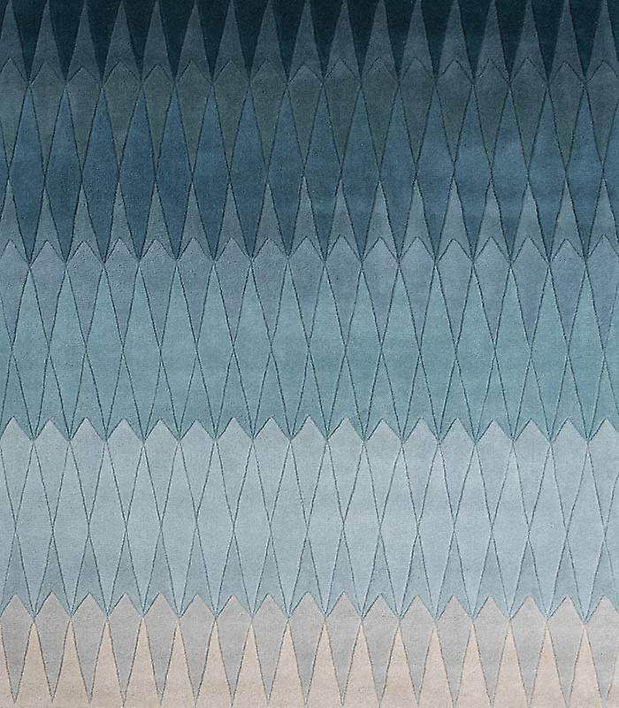 Rugs -Linie Acacia - Blue