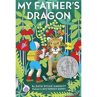 My Father's Dragon by Ruth Stiles Gannett - 9780440421214 Book