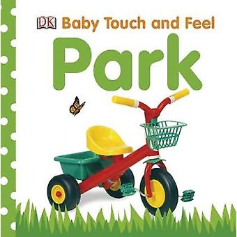 Park by Dawn Sirett - Charlie Gardner - 9780756671310 Book