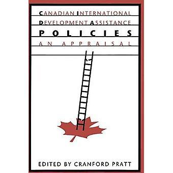 Canadian International Development Assistance Policies - An Appraisal