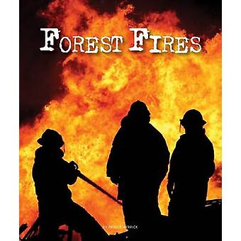 Forest Fires by Patrick Merrick - 9781631437663 Book
