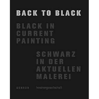 Back to Black - Black in Current Painting by Frank-Thorsten Moll - Car