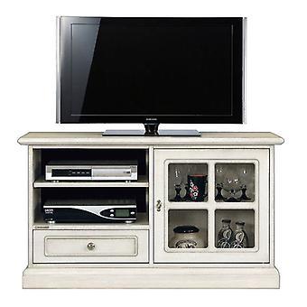 TV door cabinet for