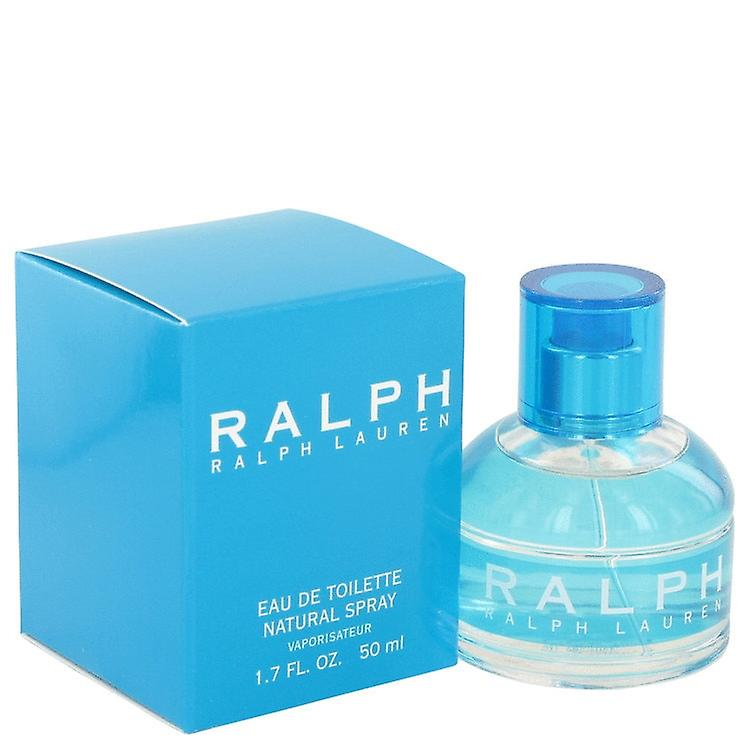 RALPH by Ralph Lauren Eau De Toilette Spray 1.7 oz / 50 ml (Women)