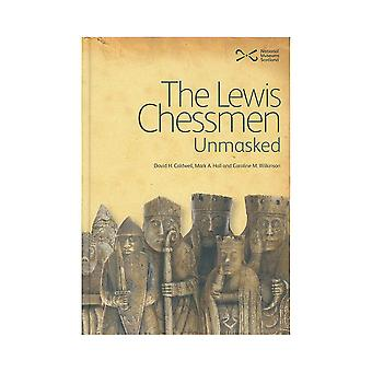 The Lewis Chess Men Unmasked