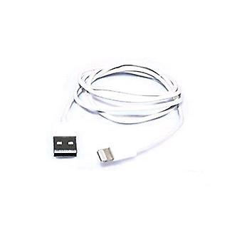 Adj apple cable lightning usb 2.0 1.5 mt white