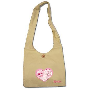 Tote Bag - Sailor Moon - New Super S Chibimoon Shoulder Toys ge11941