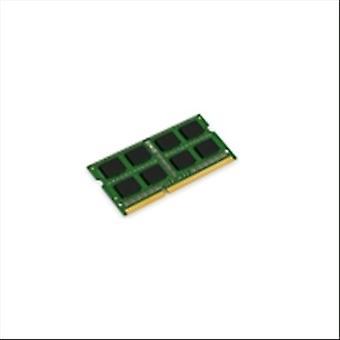 Kingston technology kcp3l16ss8/4 ram memory 4gb 1600 mhz type so-dimm technology ddr3l