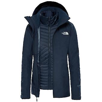 The North Face Women's Double Jacket Inlux Triclimate