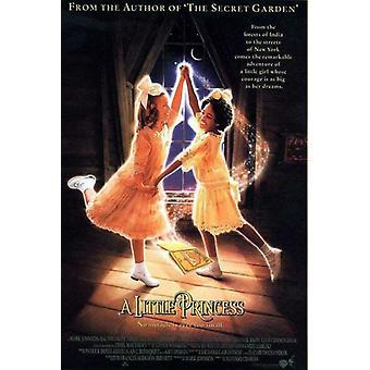 A Little Princess (1995) Original Cinema Poster