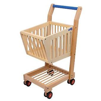 Legler Shopping Cart, Natural (Toys , Home And Professions , Professions)