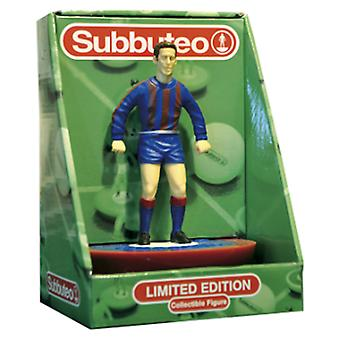 Subbuteo Figure Collectable Blau-Grana (18 Cms.) (Toys , Action Figures , Dolls)