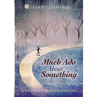 Much ADO about Something by Culliford & Larry